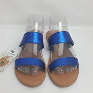 Malvados Women's Slip On Slippers Size 7/8